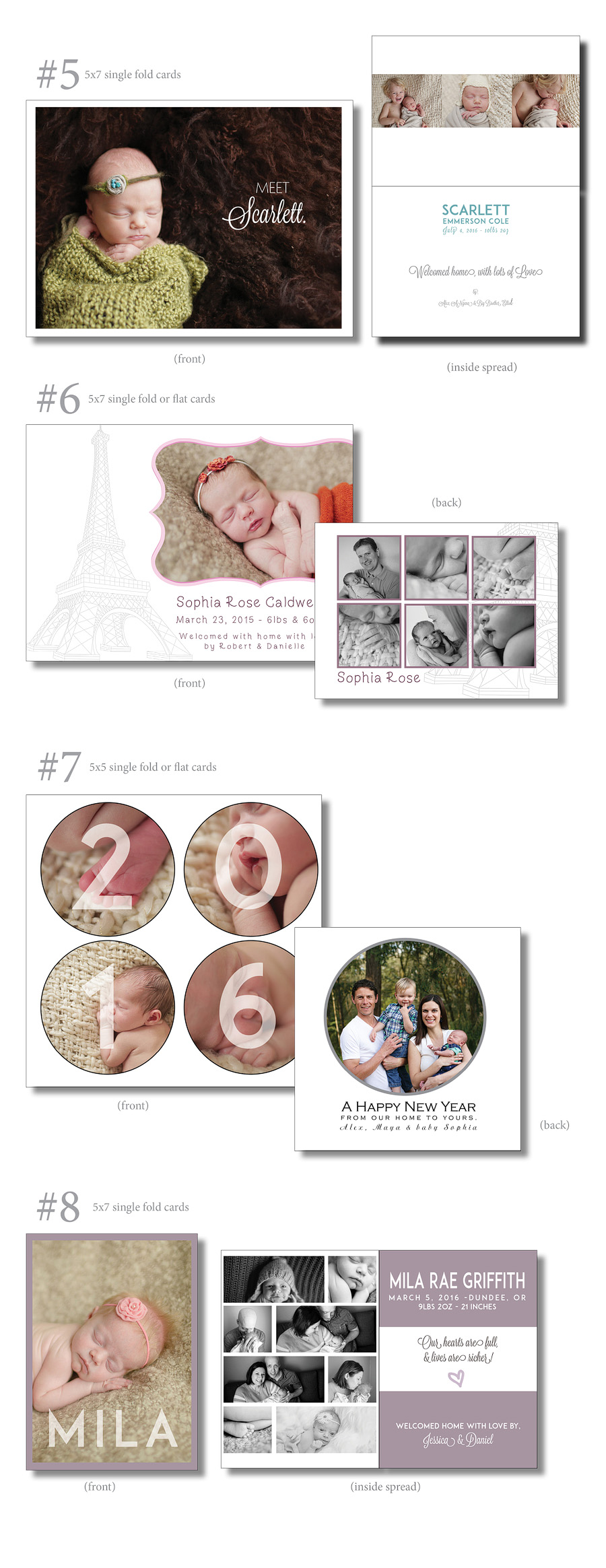 BABYcards for blog2