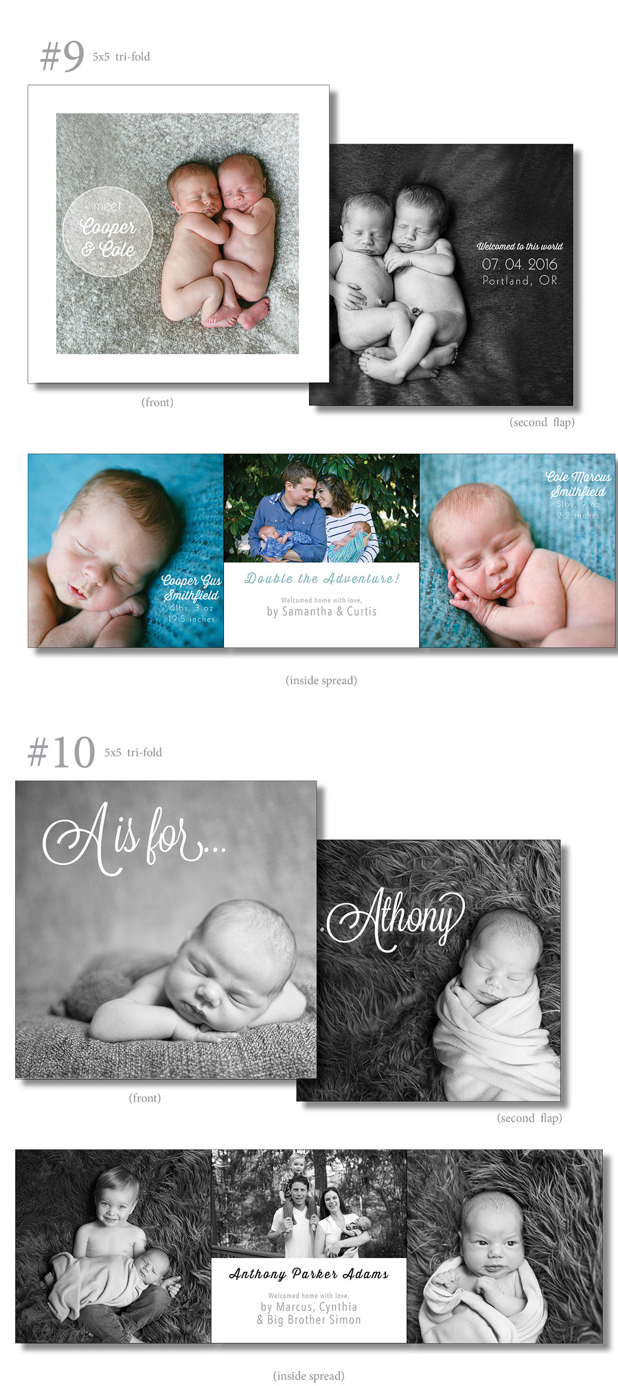 BABYcards for blog3